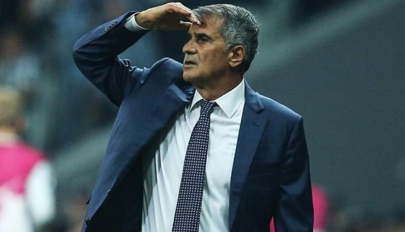 Beşiktaş'ta güne damgasını vuran iddia!