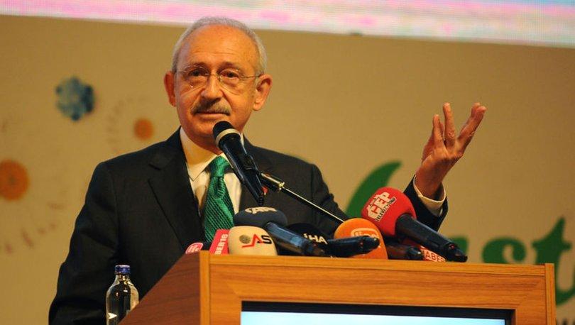 Kılıçdaroğlu CHP'nin 12 maddelik seçim bildirgesini açıkladı!
