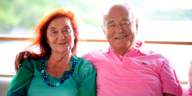 Dr. Mehmet Öz, vefat eden babası Mustafa Öz'ü anlattı