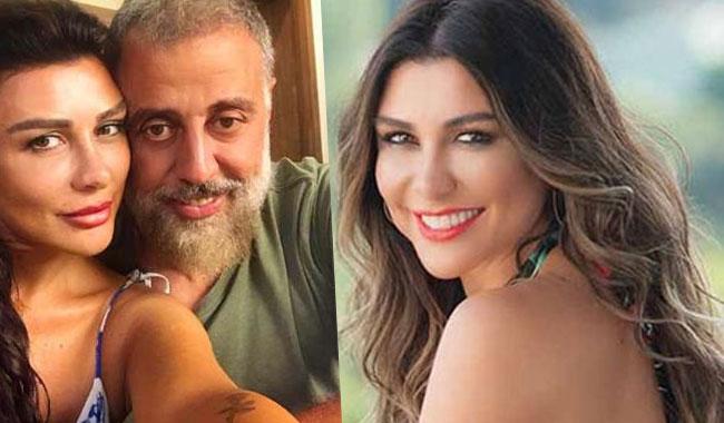 Hamdi Alkan'ın eşi Selen Görgüzel doğum günü dansı sosyal medyayı salladı!