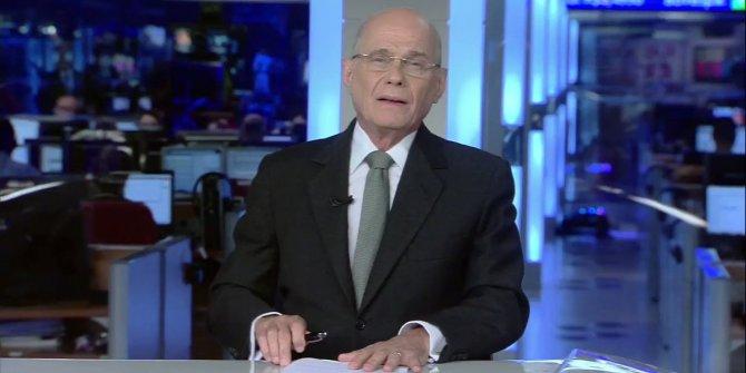 Brezilya'nın ünlü haber spikeri helikopter kazasında hayatını kaybetti