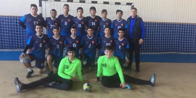 Gençlik ve Spor Etkinlikleri Kulübü yarı finalde
