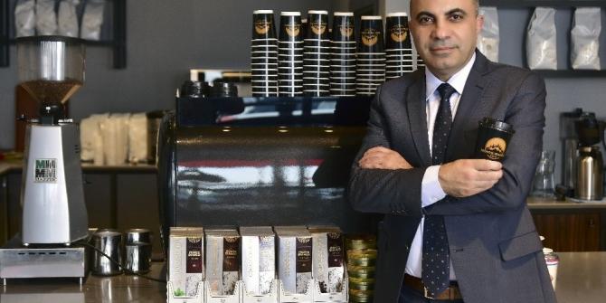 Yerli kahve zinciri yurt dışına açılacak