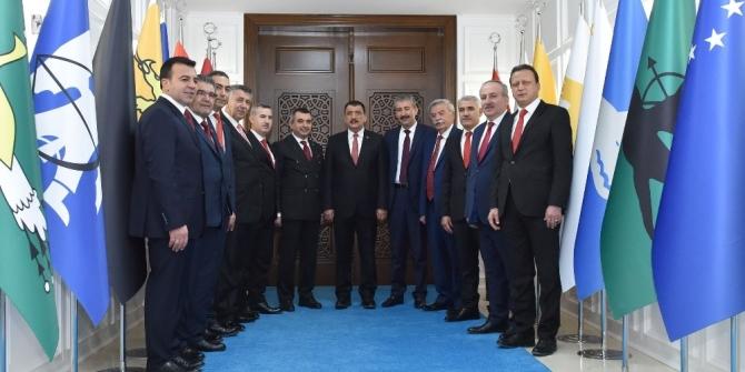 Belediye Başkanı Selahattin Gürkan: