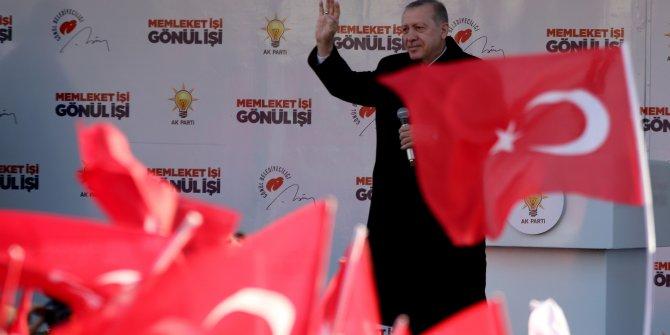 Cumhurbaşkanı Erdoğan: Fiyatlar yarıya indi, daha da inecek (2)