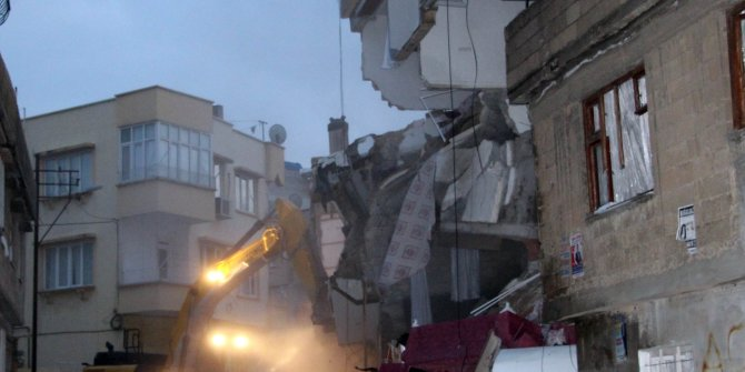 Gaziantep'te peş peşe 2 patlama: 5 yaralı (3)