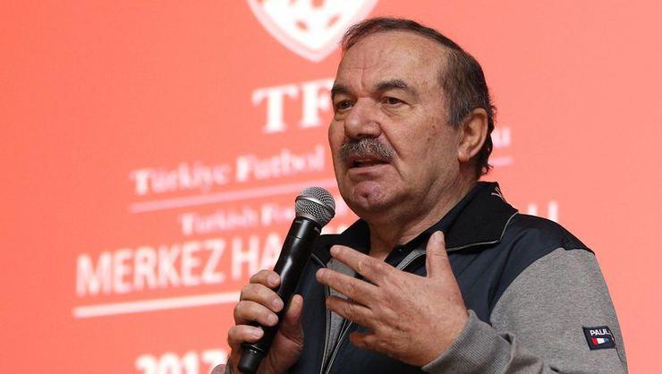 Yusuf Namoğlu istifasını verdi