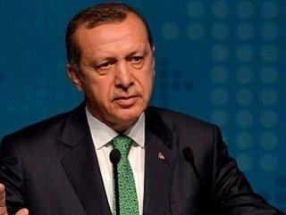 Cumhurbaşkanı Erdoğan'dan AVM yasasına onay