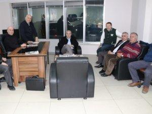 AYGAD Hükümete 'Yerel Medya Raporu' Hazırlıyor