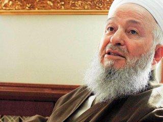 Mahmut HocaEfendi'nin Acı Günü