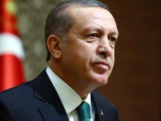 Cumhurbaşkanı Erdoğan'dan Çipras'a Uyarı