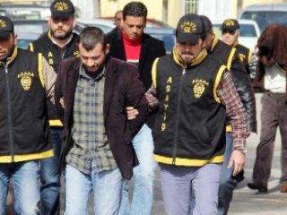 Seyhan Belediyesine Saldıran Kişiler Yakalandı