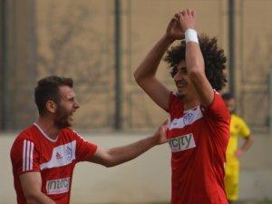 Tuzlaspor İstanbulspor Maç Özeti
