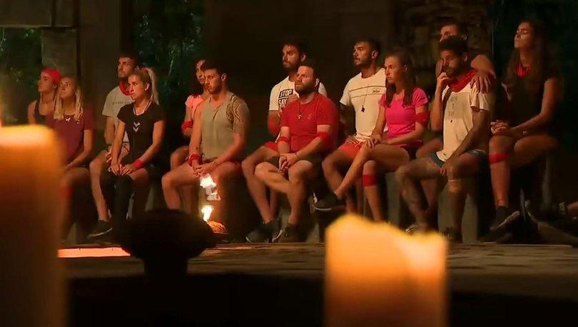 Survivor'dan kim elendi? 21 Mayıs ödül oyununu kim kazandı?