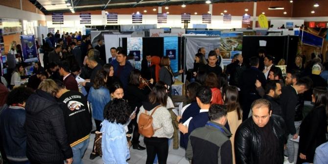 Turizm öğrencileri sektör temsilcileri ile buluştu