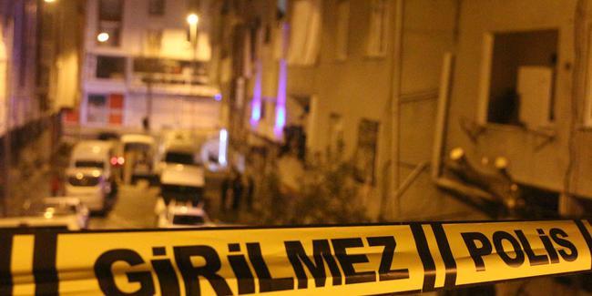 İstanbul'da katliam: 4 kişiyi öldürdü, bir kişiyi yaraladı