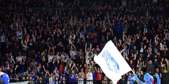 Anadolu Efes Barcelona Maçında 8 Mart Dünya Kadınlar Günü Kutlanacak