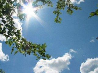 Hava sıcaklığı 4 derece artacak