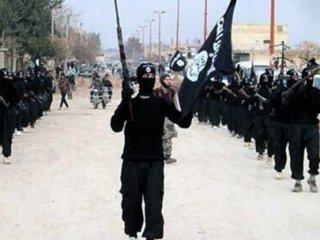 Ürdün, IŞİD'e Bomba Yağdırıyor