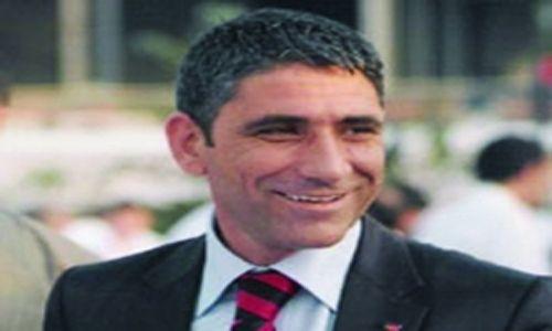 Hasan Uzunyayla CHP'den aday adayı oldu