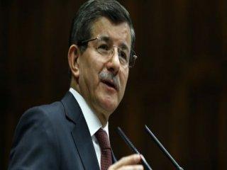 Başbakan Davutoğlu, Atilla Taş'ı Mahkemeye Verdi