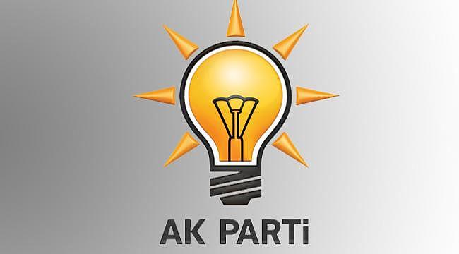 AK Parti Tuzla ilçe başkanlığından çirkin iftiralara suç duyurusu