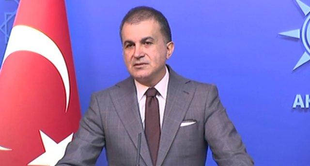 AP'nin kararına Türkiye'den ilk tepki