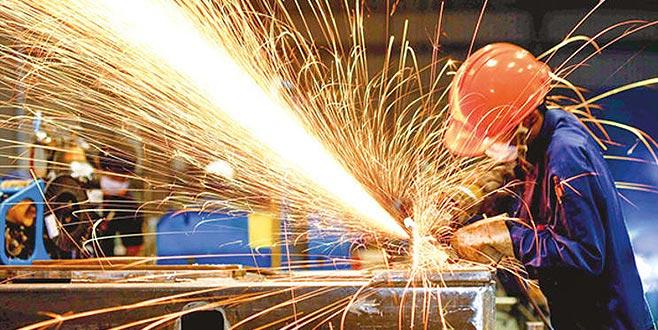 Sanayi üretimi Ocak ayı verileri açıklandı