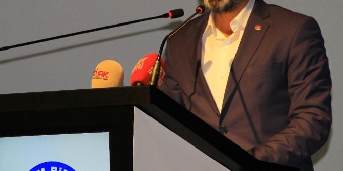 Memur-Sen Genel Başkanı Ali Yalçın'dan dünya liderlerine çağrı;