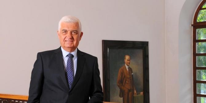 Başkan Gürün'den 18 Mart Çanakkale Zaferi mesajı