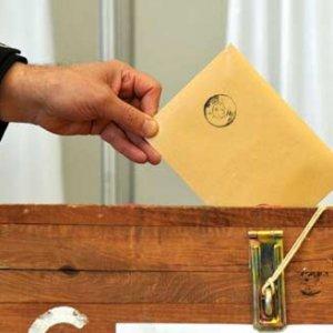 Valiler, MHP'de Milletvekili Adayı Oldu