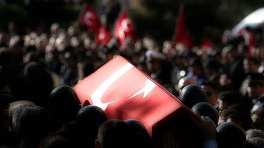 Şırnak'ta patlama: Şehit ve yaralılar var!