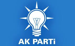 Ak Parti Pendik'te Görev Dağılımı Yapıldı