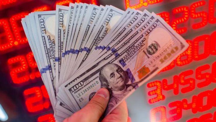 Güncel dolar fiyatı | Bugün dolar ne kadar 15 Nisan 2019? Dolar kaç TL?