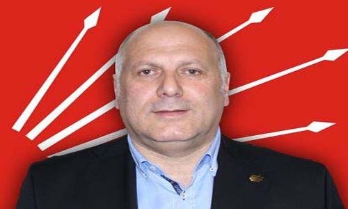 CHP İl Örgütü EKŞİ'ye emanet