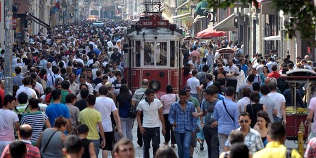 İstanbul'a En Çok Hangi İl'den Göç Var