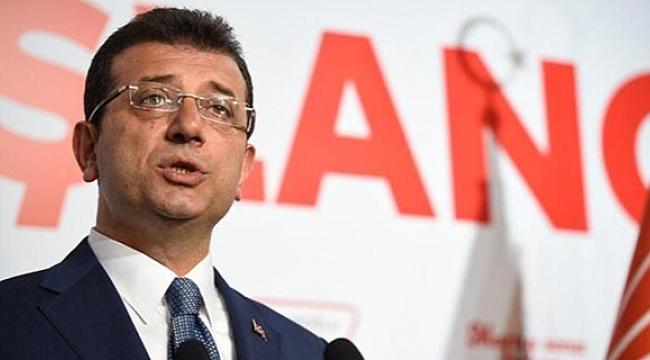 Ekrem İmamoğlu'nun seçim vaatleri neler? İşte İmamoğlu'nun İstanbul seçim vaatleri!