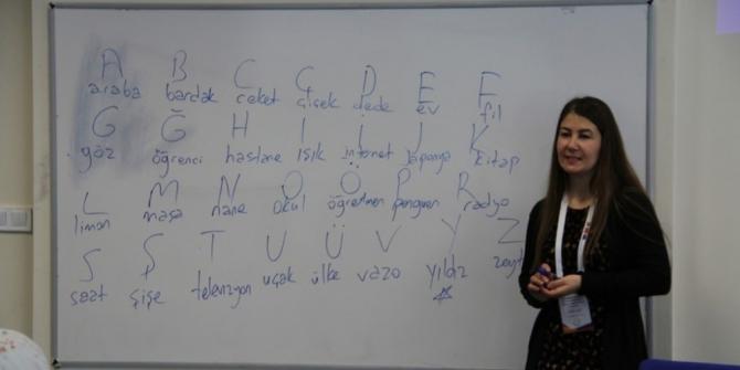 DPÜ'de ISSA paydaş toplantıları