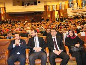 Pendik AK Parti Gençlik'te Abdullah Şenaslan Dönemi