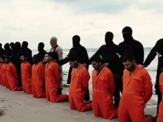 IŞİD Son Durum
