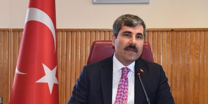 2019-2024 döneminin ilk meclis toplantısı yapıldı