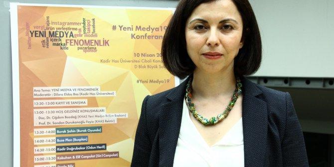Doç. Dr. Çiğdem Bozdağ: Yeni medya rüştünü ispat etmeye başladı