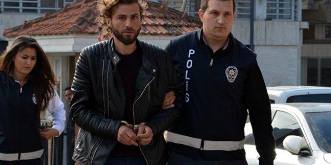 """""""Seni de güvendiklerini öldürürüm"""" dedi, tutuklandı"""