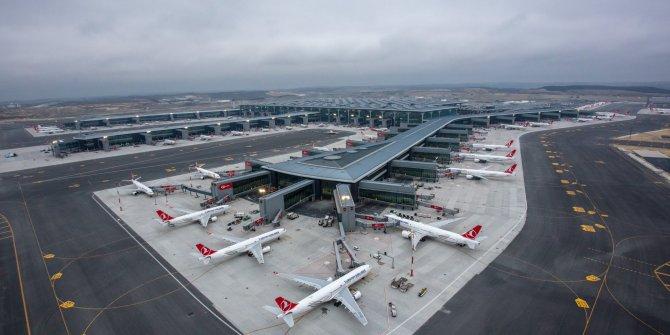 THY 3 ayda 16,75 milyon yolcu taşıdı, en büyük artış Orta Doğu uçuşlarında yaşandı