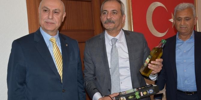 """Başkan Bozdoğan: """"Temsili değil, katılımcı belediye olacağız"""""""