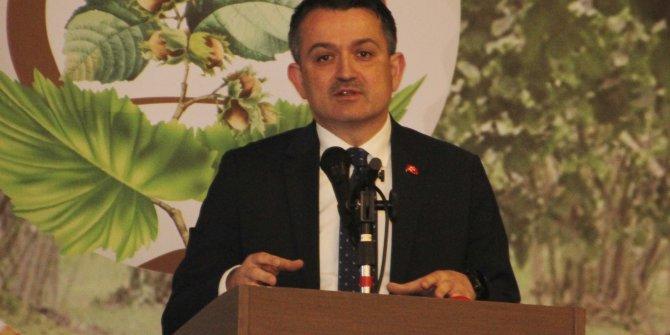 Bakan Pakdemirli: Türkiye'nin bal üretimi 110 bin tona geldi (2)