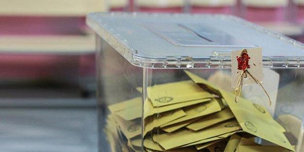 Cumhuriyet Halk Partisi ve HDP reddetmişti! Mazbata verildi