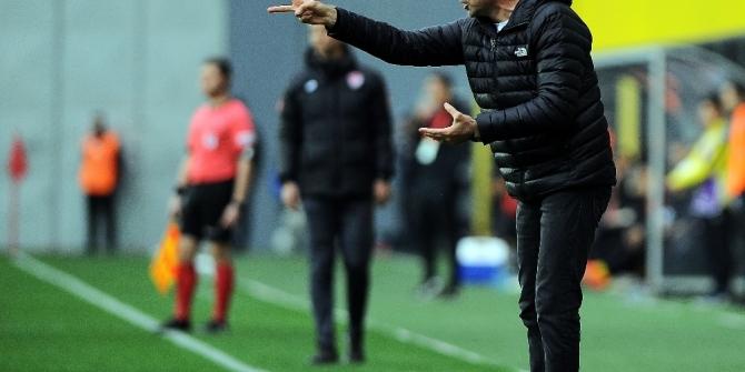 Spor Toto 1. Lig: İstanbulspor: 1 - Osmanlıspor: 0