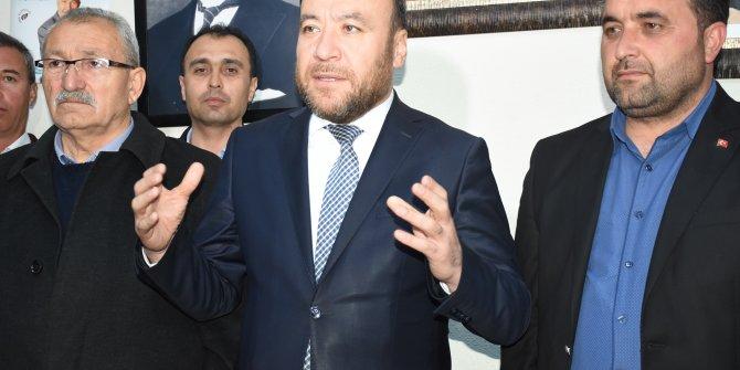 AK Parti'li Dağdelen: YSK, yapılan incelemeler neticesinde talebimizin haklı olduğunu gördü