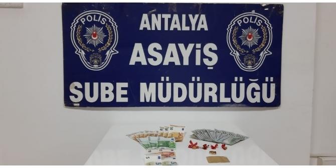 Savcı ve polis yalanıyla 70 bin lira dolandırdılar